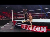WWE Monday Night Raw 20.01.2014 - www.WrestlingPortal.ru