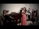 Young and Beautiful - Vintage 1920's Lana Del Rey - Great Gatsby Soundtrack Cover
